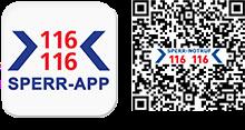 Download der Sperr-App für Android