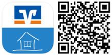 Download der VR-ImmoWert-App für iOS