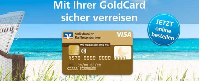 Informationen für Ihre Reise - Frankfurter Volksbank