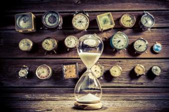 Der richtige Zeitpunkt ist für Versicherungen ausschlaggebend