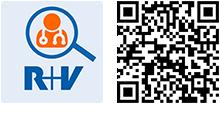 Download der App R+V-Arztsuche für iOS