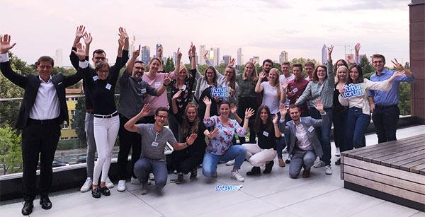 Erfolgreich wurde das zweite FutureForum beendet